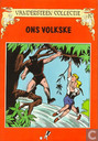 Comics - Bert Trekkers gaat op reis... - Ons Volkske
