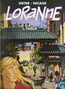 Comic Books - Loranne - Frisco