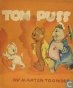 Comic Books - Bumble and Tom Puss - Tom Puss