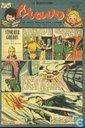 Bandes dessinées - Bravo (tijdschrift) - Nummer  11