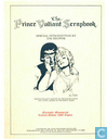 Comics - Prinz Eisenherz - The Prince Valiant Scrapbook