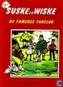 Comics - Fameuze Fanclub, De (tijdschrift) - De Fameuze Fanclub 5
