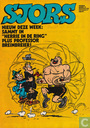 Comic Books - Billy Bunter - Sjors 29