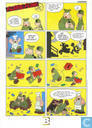Strips - SjoSji Extra (tijdschrift) - Nummer 5