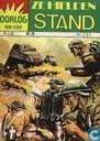 Strips - Oorlog - Ze hielden stand
