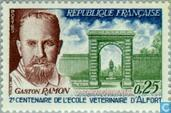 Postage Stamps - France [FRA] - 200 years of veterinary school