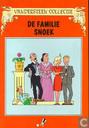 Bandes dessinées - Babbel & Co - De familie Snoek