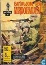 Comics - Victoria - Bataljon der verdoemden