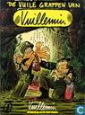 Strips - Vuile grappen van Vuillemin, De - De vuile grappen van Vuillemin 1
