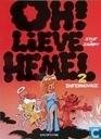 Comic Books - Oh! Lieve hemel - Infernovice