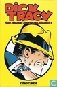 Bandes dessinées - Dick Tracy - The Collins Casefiles 1