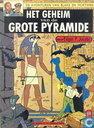 Strips - Blake en Mortimer - Het geheim van de Grote Pyramide 1