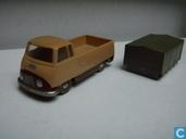 Modellautos - Siku - Ford FK1000