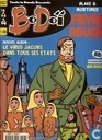 Comic Books - Blake and Mortimer - BoDoï - Le magazine de la bande dessinée