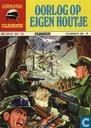 Bandes dessinées - Commando Classics - Oorlog op eigen houtje