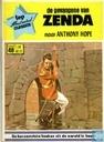 Bandes dessinées - Gevangene van Zenda, De - De gevangene van Zenda