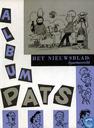 Bandes dessinées - Patskrant (tijdschrift) - Pats album