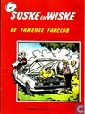 Comic Books - Fameuze Fanclub, De (tijdschrift) - De Fameuze Fanclub 7