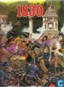 Comic Books - 1830 - De Belgische revolutie - 1830 - La Révolution Belge