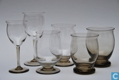 Huygens Glasservies fumi