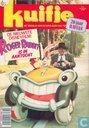 Comic Books - Golden Island - van hot naar her