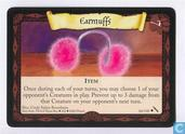 Trading cards - Harry Potter 5) Chamber of Secrets - Earmuffs