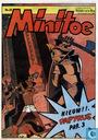 Bandes dessinées - Minitoe  (tijdschrift) - 1986 nummer  28