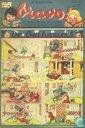 Bandes dessinées - Bravo (tijdschrift) - Nummer  13