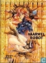 Comic Books - Ghost in the Shell, The - Vaarwel robot