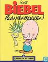 Comic Books - Biebel - Plantenbakken