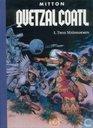 Bandes dessinées - Quetzalcoatl - Twee Maïsbloemen