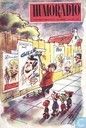 Comic Books - Humoradio (tijdschrift) - Nummer  565