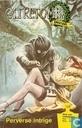 Comic Books - Oltretomba - Perverse intrige