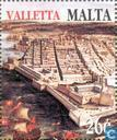 Postage Stamps - Malta - European Cultural Month