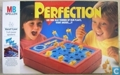 Brettspiele - Perfection - Perfection