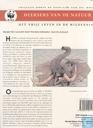 Strips - Heersers van de natuur - De olifant, heerser van de Savanne
