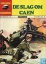Strips - Commando Classics - De slag om Caen