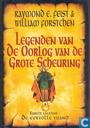 Books - Legenden van de oorlog van de grote scheuring - De eervolle vijand