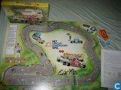 Board games - Circuit Zandvoort Spel - Het Circuit Zandvoort Spel