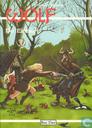 Bandes dessinées - Wolf [Dupré] - De Einheri
