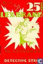 Bandes dessinées - Lex Brand - De Zorromen