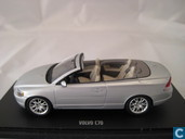 Model cars - MotorArt - Volvo C70