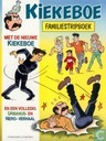 Comic Books - Circus Maximus - Kiekeboe familiestripboek