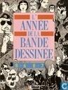 Comic Books - Cahiers de la bande dessinée, Les (tijdschrift) (Frans) - L'année de la bande dessinée 86 87