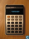 Calculators - Casio - Casio Memory A-1