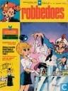 Comic Books - Natasja - Robbedoes 1964