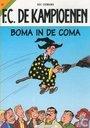 Comic Books - F.C. De Kampioenen - Boma in de coma