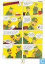 Bandes dessinées - SjoSji Extra (tijdschrift) - Nummer 22