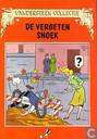 Bandes dessinées - Familie Snoek, De - De vergeten Snoek