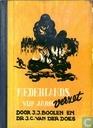 Books - Toonder, Marten - Nederlands vijfjarig verzet